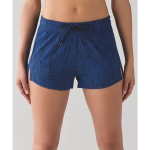 "Lululemon |Breakaway Short (3"") 